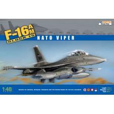1/48 F-16A MLU