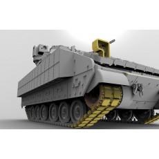 M3A3 detail