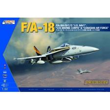 1/32 F/A-18A/B/C/D