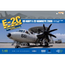 1/48 E-2C 2000 Hawkeye