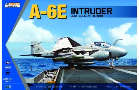 1/48 A-6E