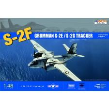 1/48 S-2F TRACKER (S-2E / S-2G)