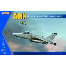 1/48 AMX/A-1M FIGHTER