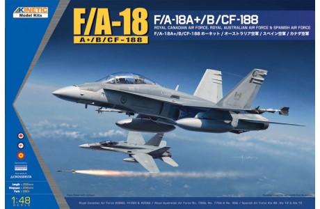 1/48 F/A-18 A/B