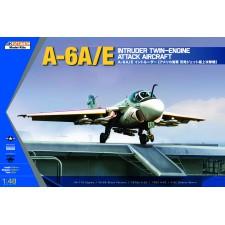 1/48 A-6A/E INTRUDER (METAL WING)