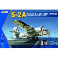 1/48 S-2A TRACKER (S2F-1)