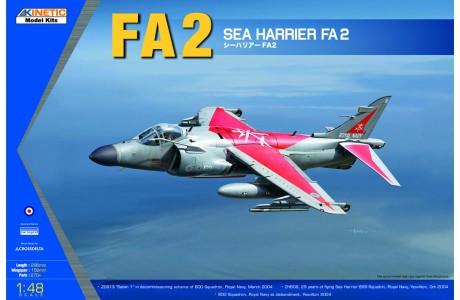 1/48 SEA HARRIER FA2