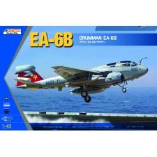 1/48 EA-6B Prowler w/ Tractor