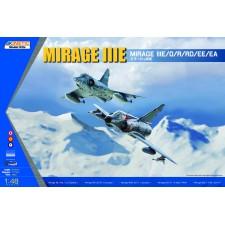 1/48 MIRAGE IIIE/O