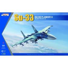 1/48 Su-33 Sea Flanker