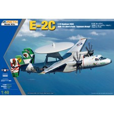 1/48 E-2C Hawkeye 2000 VAW-115 Liberty Bells Sayonara Atsugi