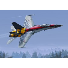 1/48 CF-188A 2017 20 years services