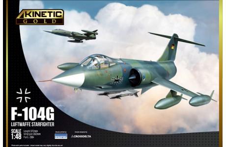 1/48 F-104G