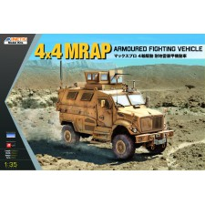 1/35 4X4 MRAP