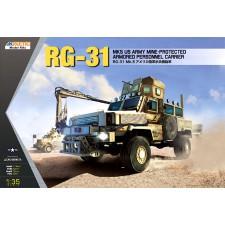 1/35 RG-31 MK5